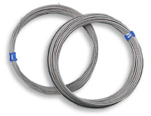 CatMaster Tackle Wire Trace 150lb 25 Metres